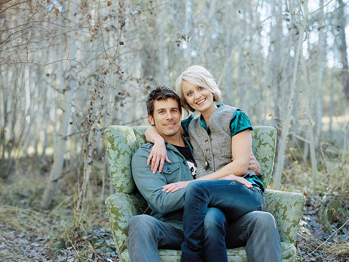 Bend Or Engagement0049