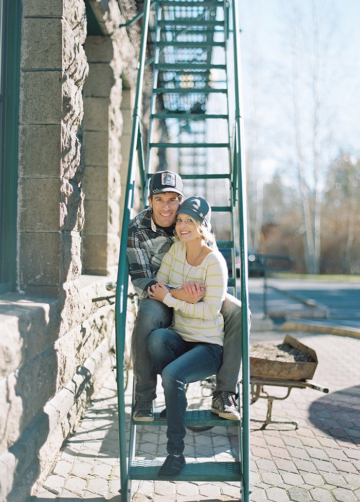 Bend Or Engagement0057