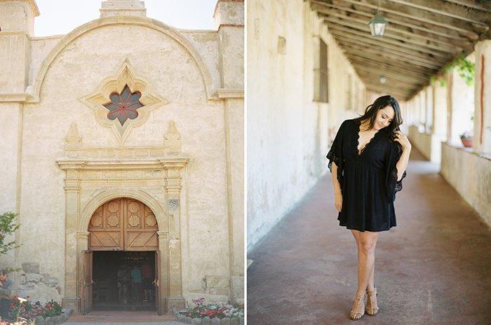 Engagement Carmel California0011