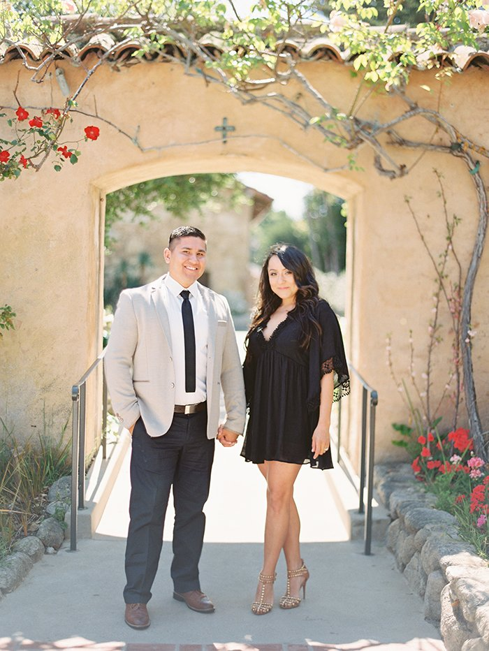 Engagement Carmel California0039