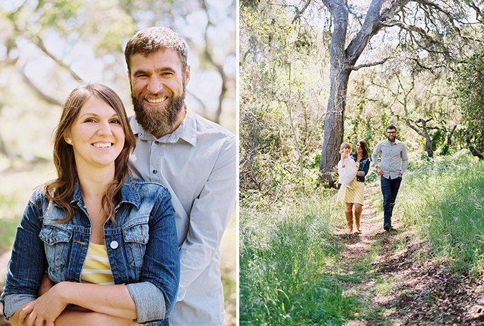 Family Portraits Los Osos CA0005