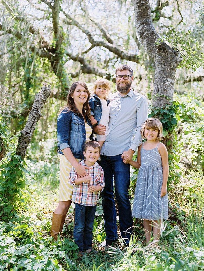 Family Portraits Los Osos CA0008