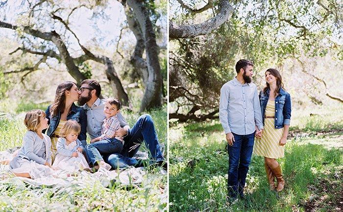 Family Portraits Los Osos CA0009