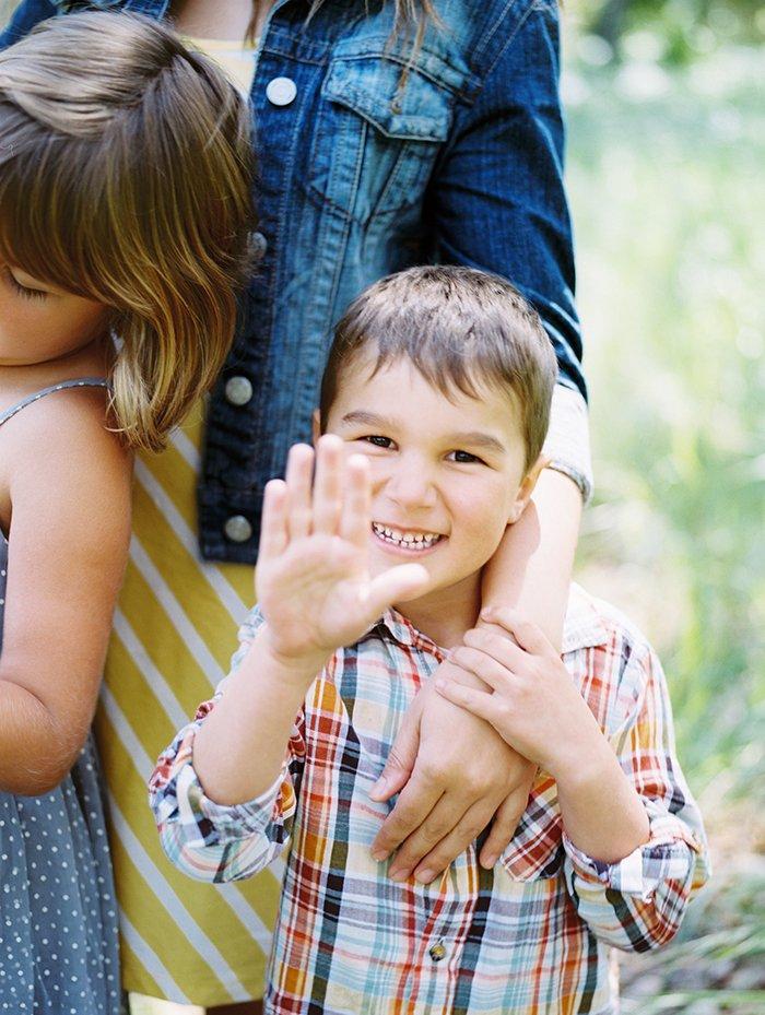 Family Portraits Los Osos CA0014