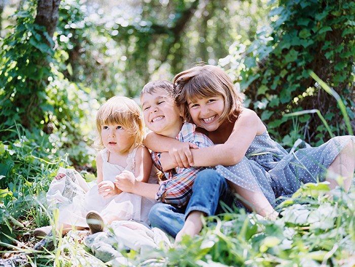 Family Portraits Los Osos CA0016