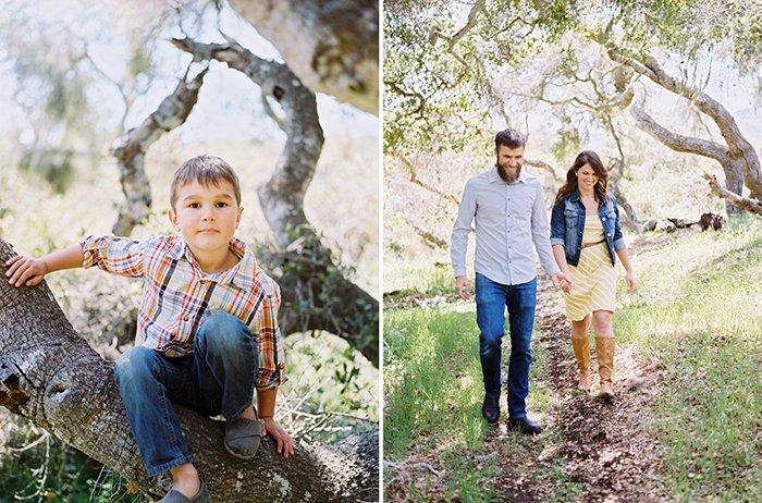 Family Portraits Los Osos CA0025
