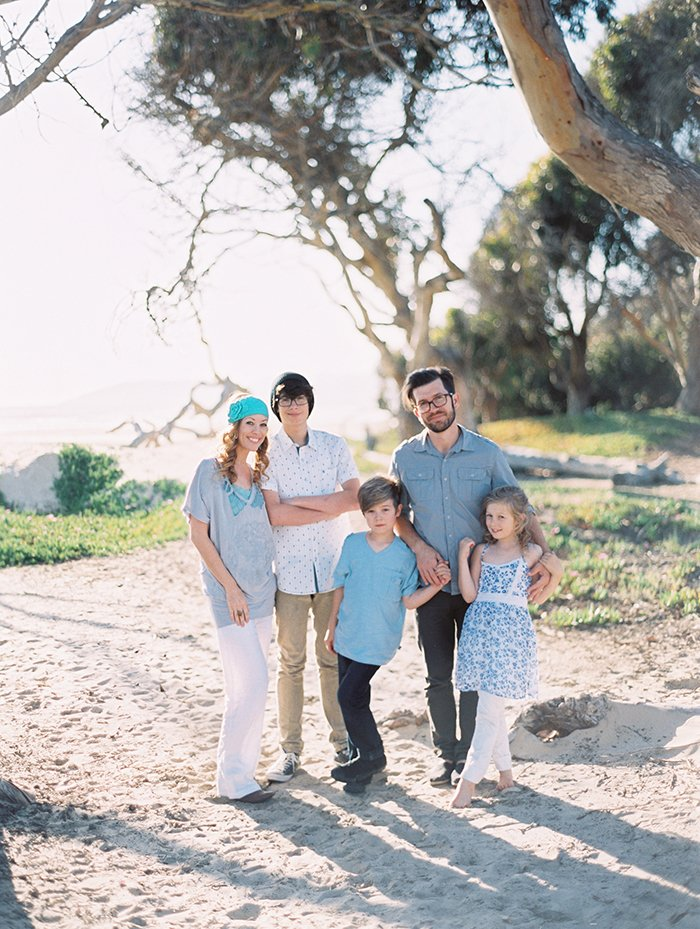 Family portraits Pismo Beach CA0032
