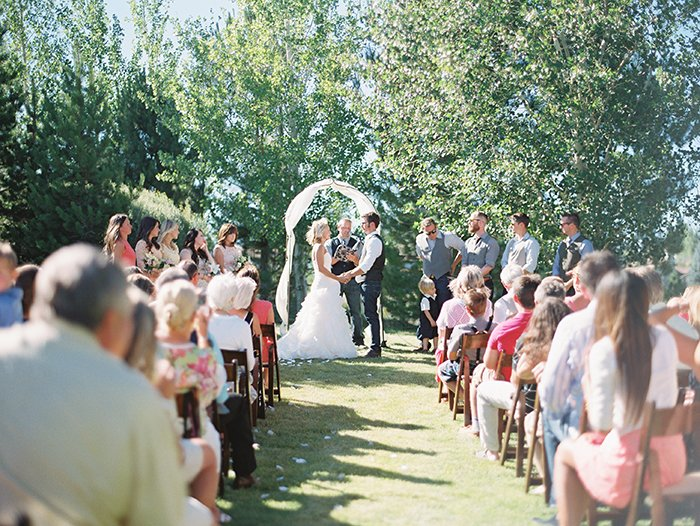 Broken Top Wedding Bend OR0138