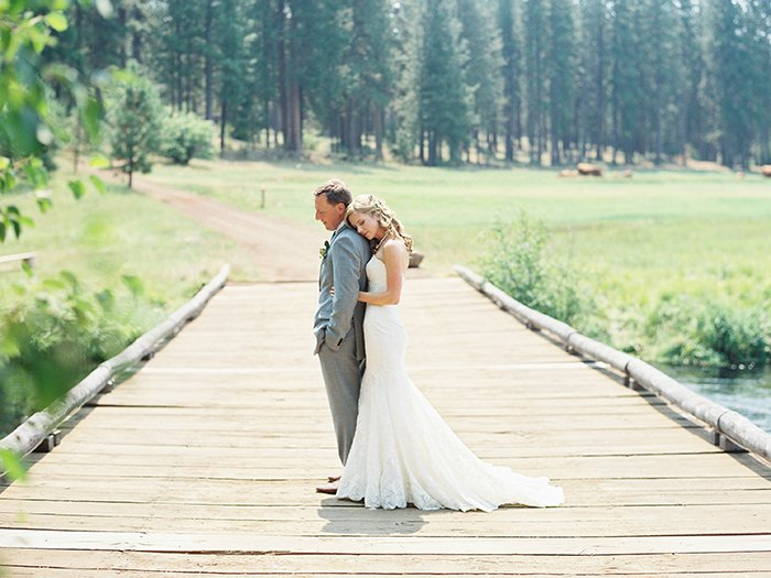 House on the Metolious Wedding0098
