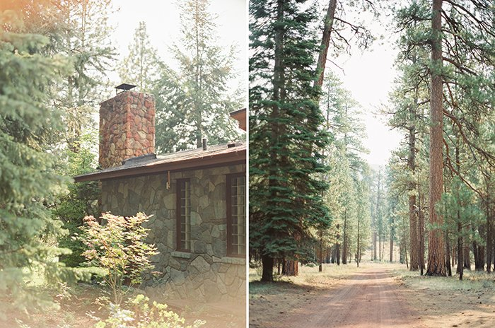 House on the Metolious Wedding0099