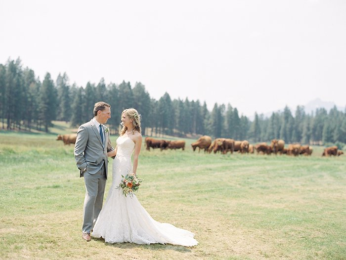House on the Metolious Wedding0147