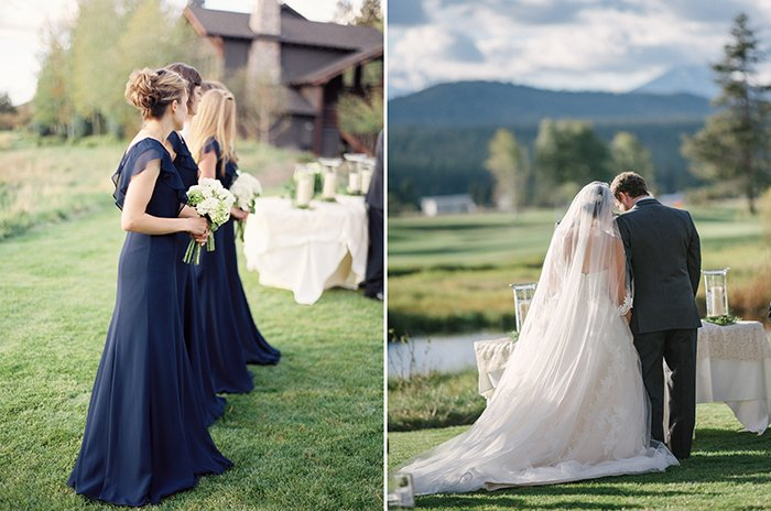 Sunriver Oregon Wedding at Great Hall0034
