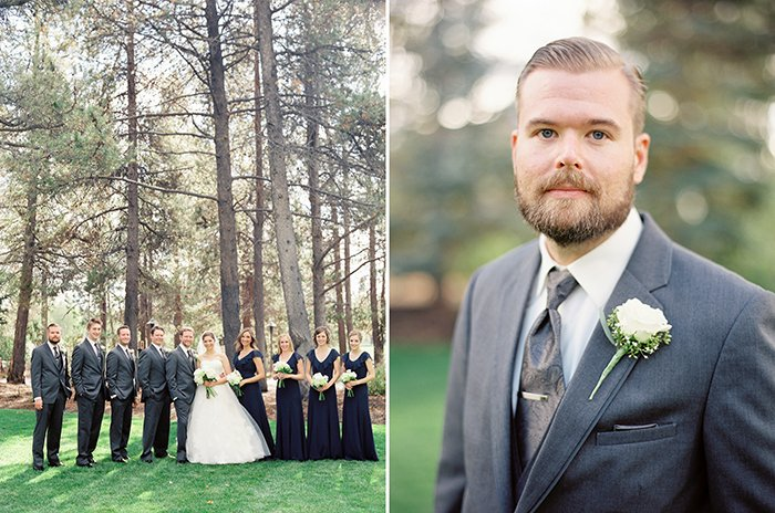 Sunriver Oregon Wedding at Great Hall0055