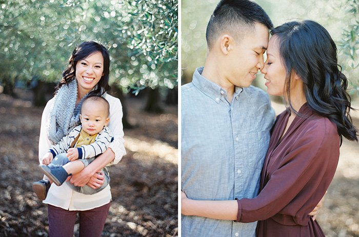 Family Portraits Los Altos CA0002