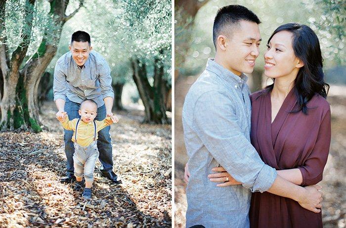 Family Portraits Los Altos CA0009