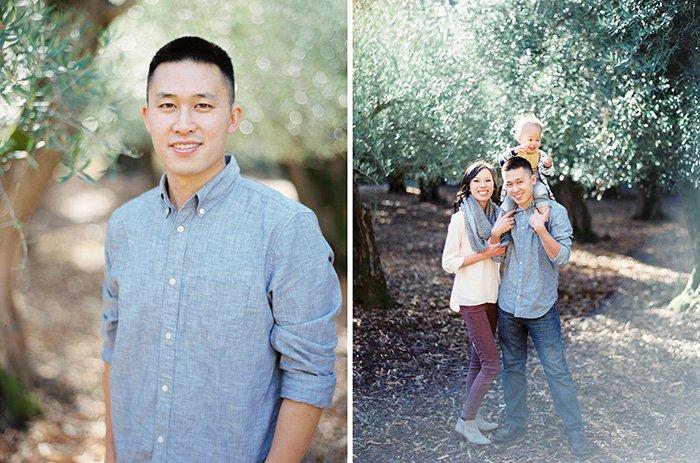 Family Portraits Los Altos CA0013