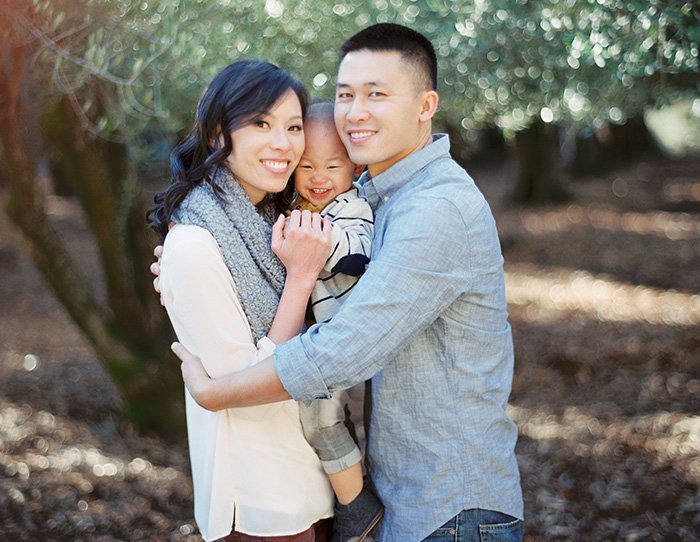 Family Portraits Los Altos CA0023