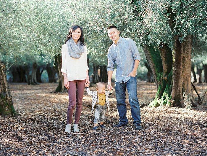 Family Portraits Los Altos CA0024