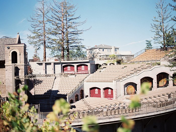 Mountain Winery CA Wedding0003
