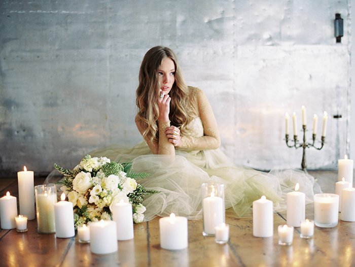 Gold Wedding Inspiration0008