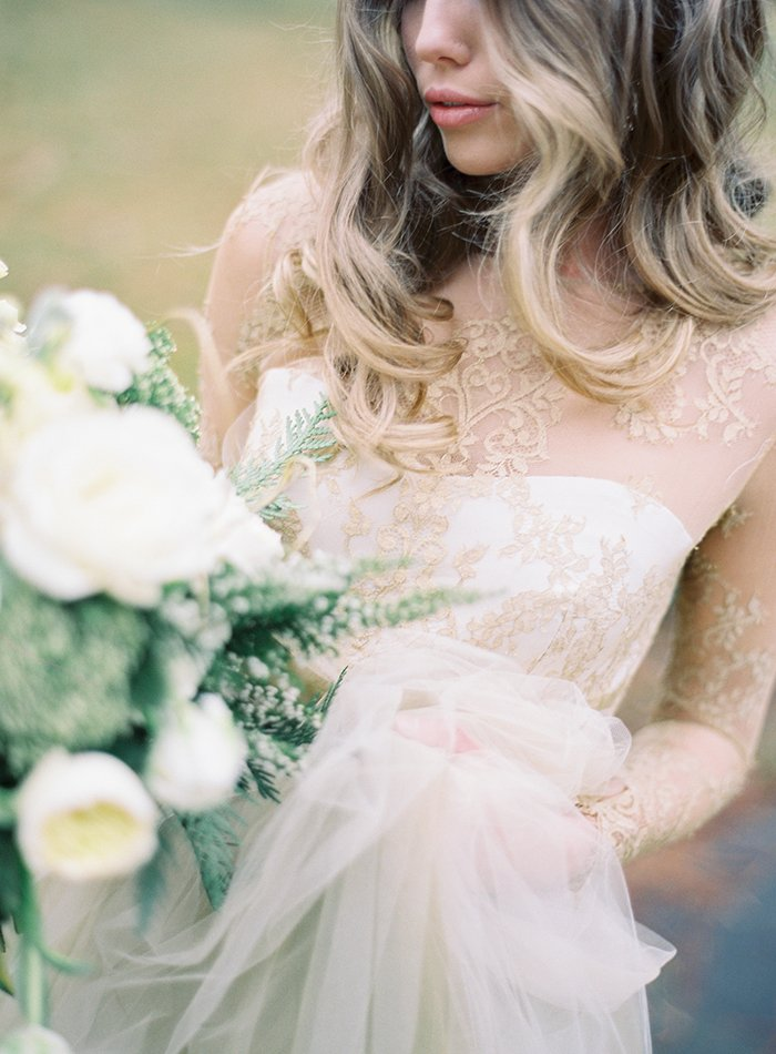 Gold Wedding Inspiration0013