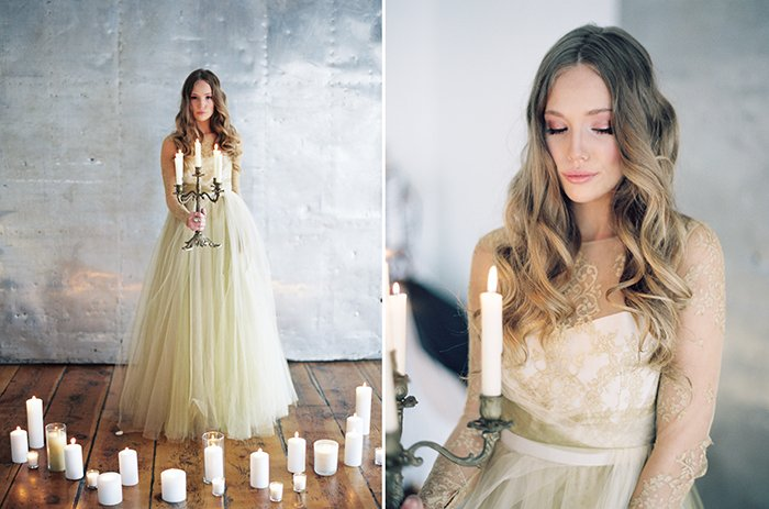 Gold Wedding Inspiration0028