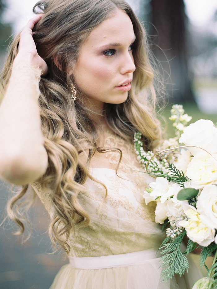 Gold Wedding Inspiration0029