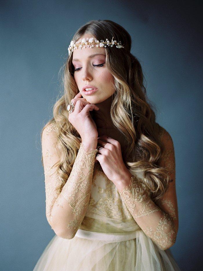Gold Wedding Inspiration0038