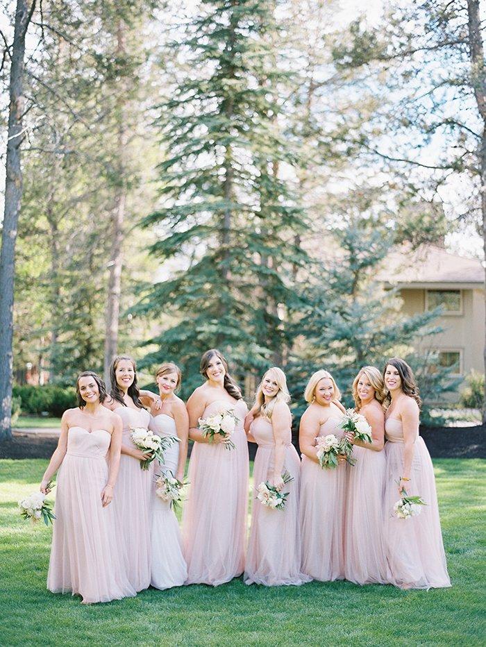 Great Hall Sunriver Wedding0140