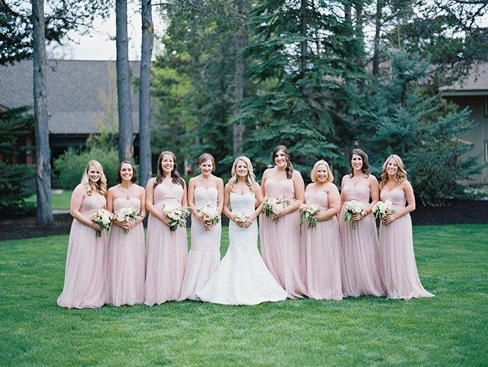 Great Hall Sunriver Wedding0150