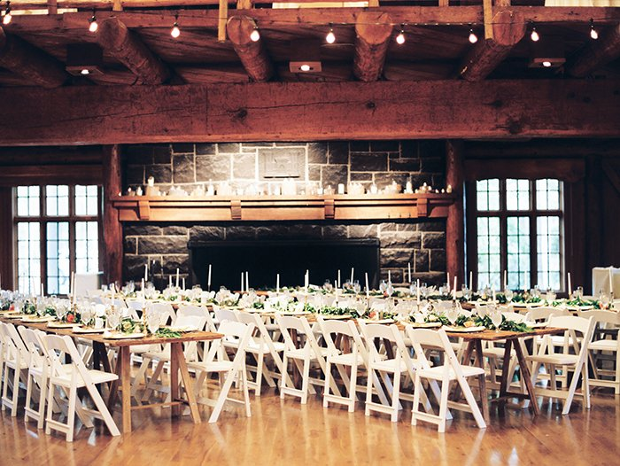 Great Hall Sunriver Wedding0153