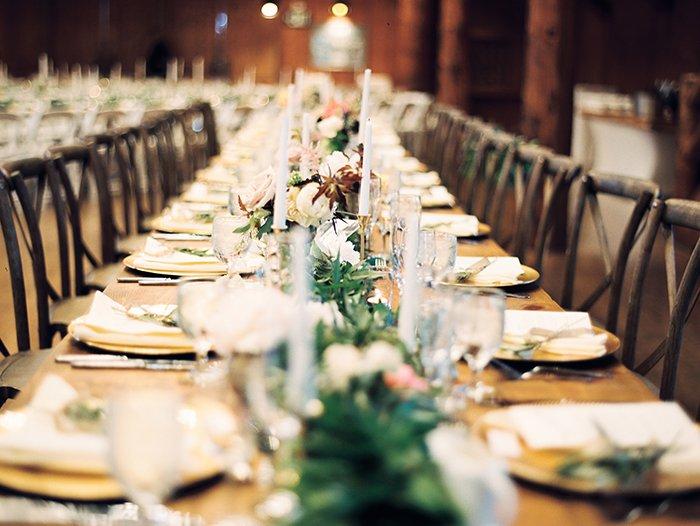 Great Hall Sunriver Wedding0161
