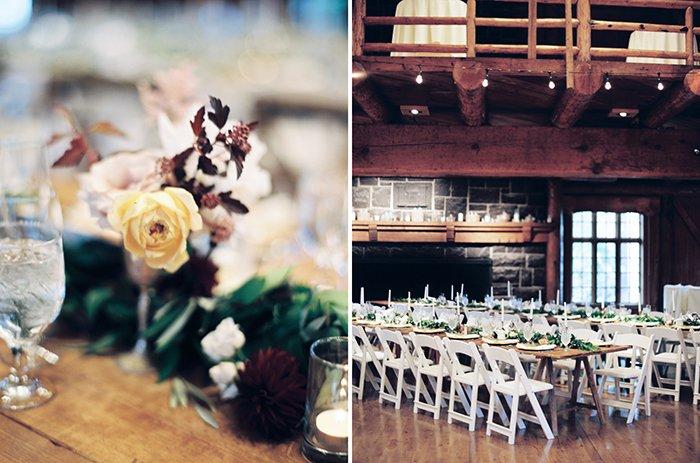 Great Hall Sunriver Wedding0162