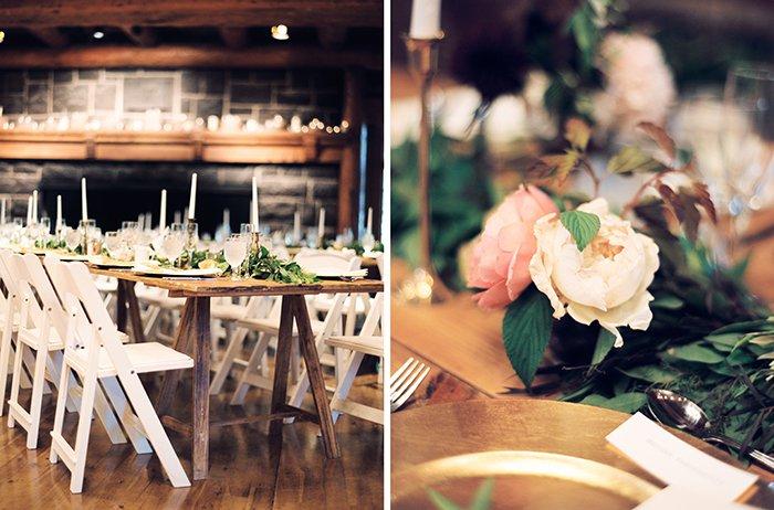 Great Hall Sunriver Wedding0171