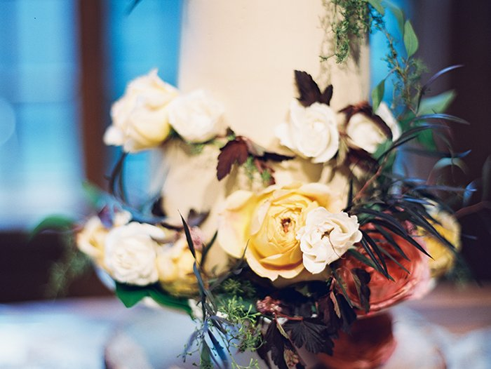 Great Hall Sunriver Wedding0173
