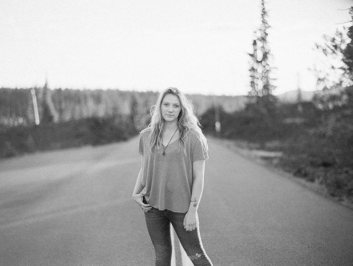 Bend Oregon Senior Photo0006