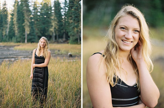 Bend Oregon Senior Photo0007