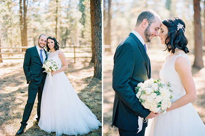 Sisters Oregon Wedding0016