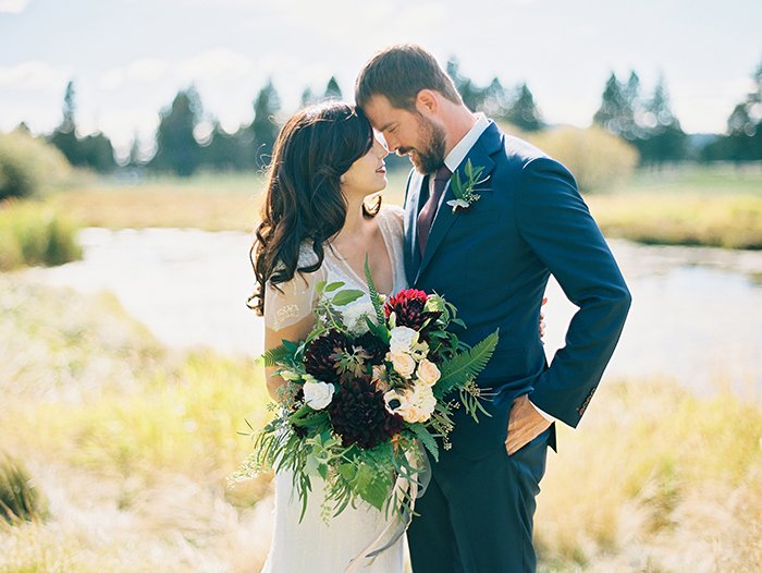 Sunriver Oregon Wedding0001