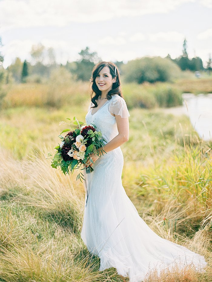 Sunriver Oregon Wedding0011
