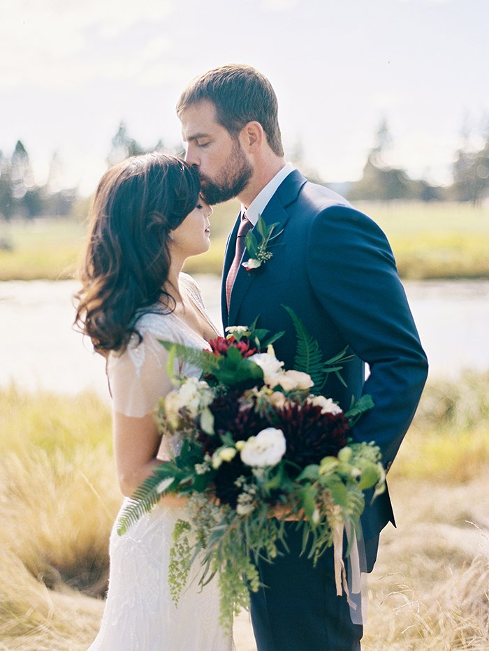 Sunriver Oregon Wedding0017