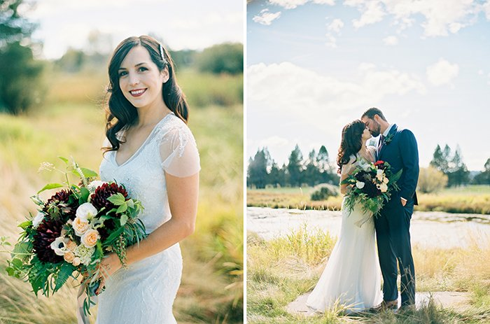 Sunriver Oregon Wedding0018