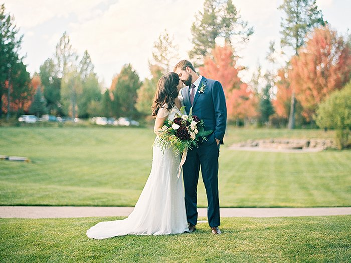 Sunriver Oregon Wedding0021