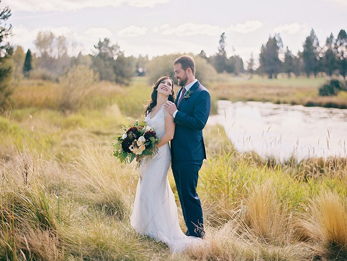 Sunriver Oregon Wedding0030