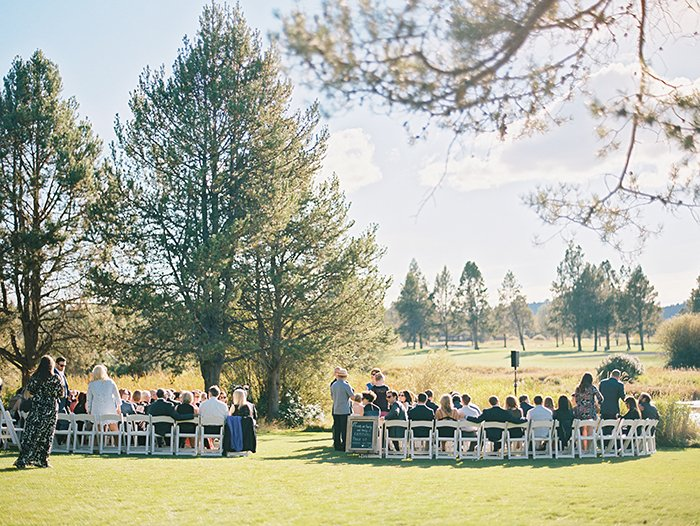 Sunriver Oregon Wedding0035