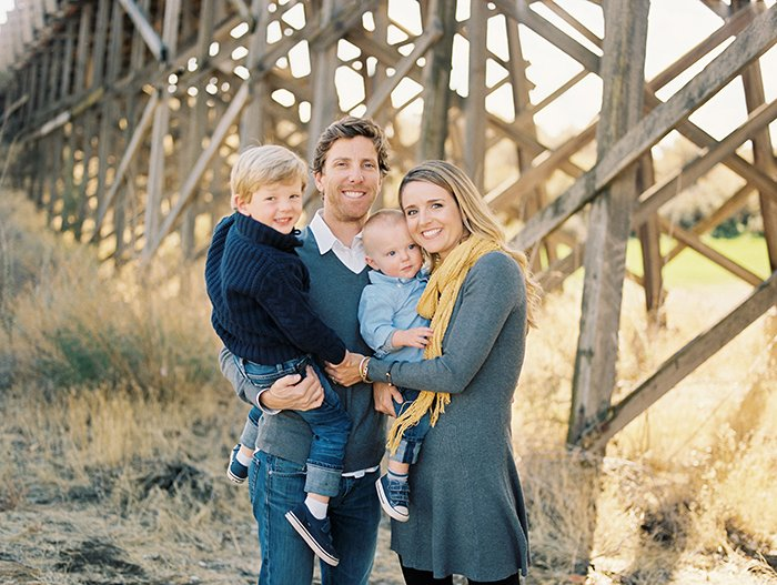 Family portraits at Brasada Ranch0001