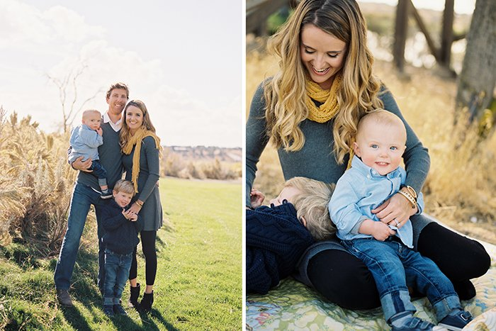 Family portraits at Brasada Ranch0010