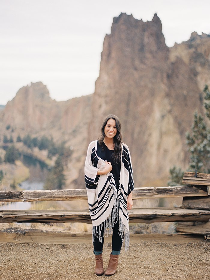 Engagement at Smith Rock 0017
