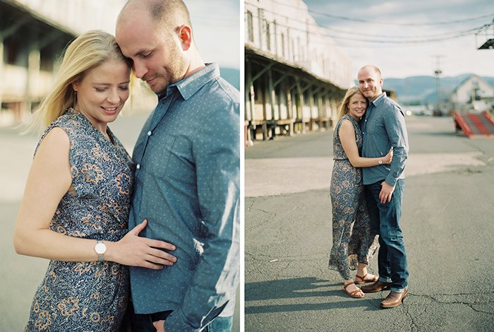 Hood River Engagement0002