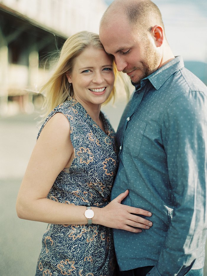 Hood River Engagement0006